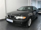 BMW 316 I - Financiamento - Garantia