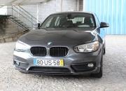 BMW 116 Eficient Dynamic