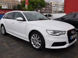 Audi A6 Avant 3.0 V6 Tdi S-Line