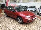 Mazda 323 1.3i (16v) - Coupé