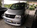 Toyota HiAce 2.5 D-4D Executive117cv