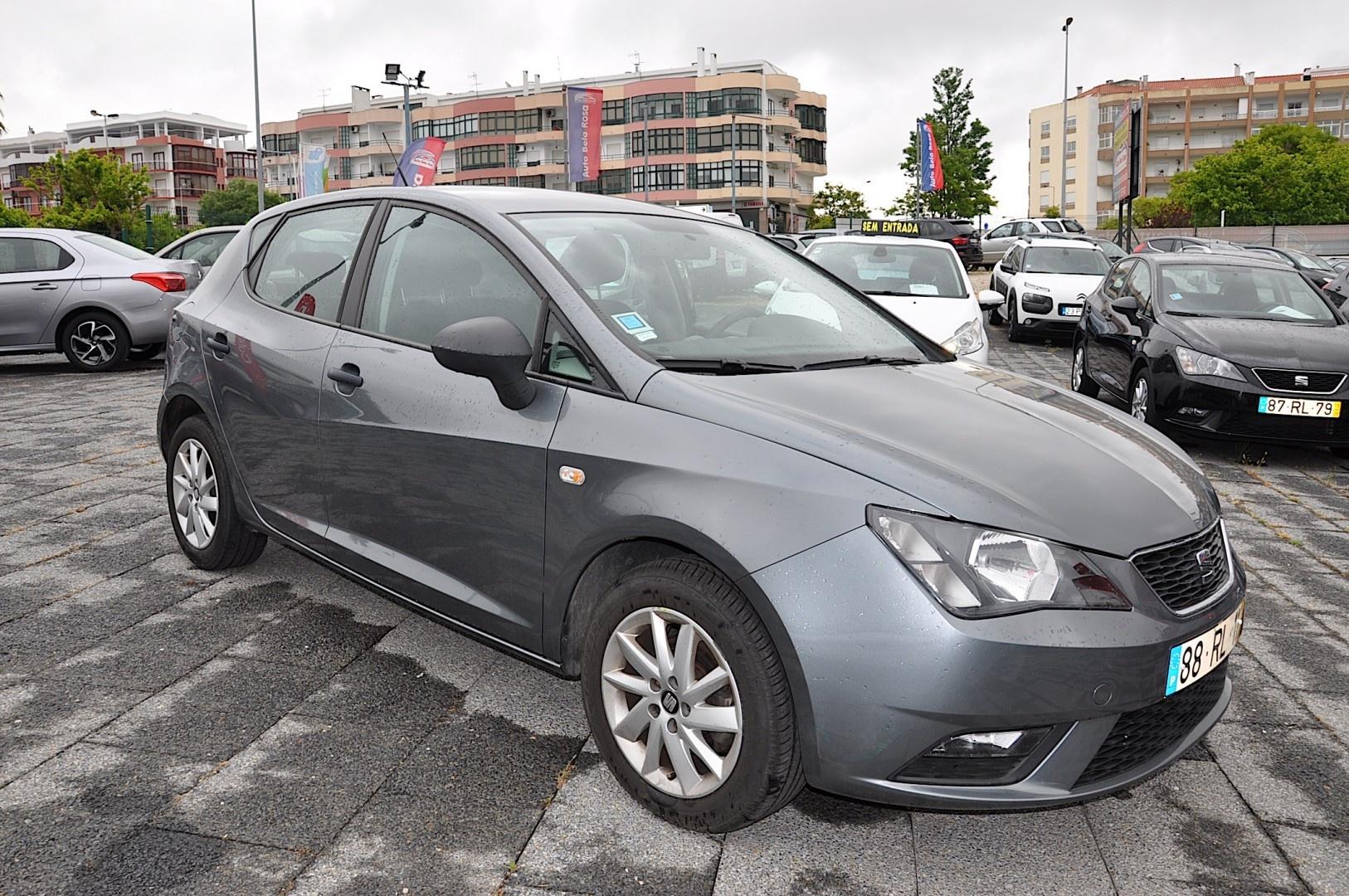 Seat Ibiza 1.4Tdi Style