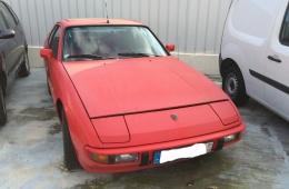Porsche 924 924