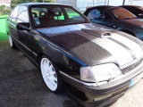 Opel Omega 2.6 6 CILINDROS GPL