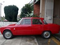 Alfa Romeo Giulia Super 1.6 Biscione