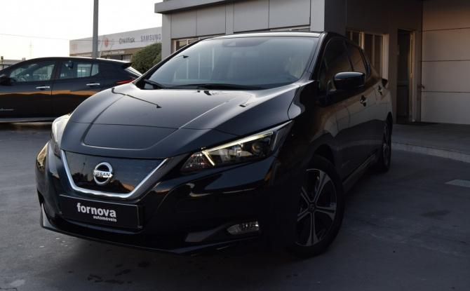 Nissan Leaf Zero Emission N.CONNECTA