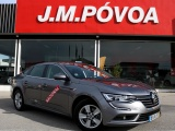 Renault Talisman Sedan 1.5 DCI Zen Pack Business 110cv