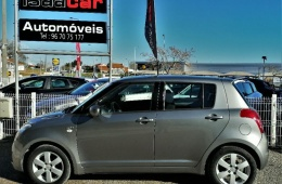 Suzuki Swift 1.3 DDiS GLX