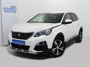 Peugeot 3008 1.5 BlueHDi Allure GPS