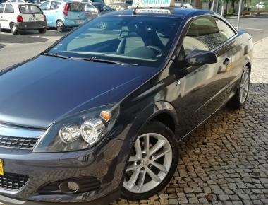 Opel Astra Cabrio 1.6i TWINPORT