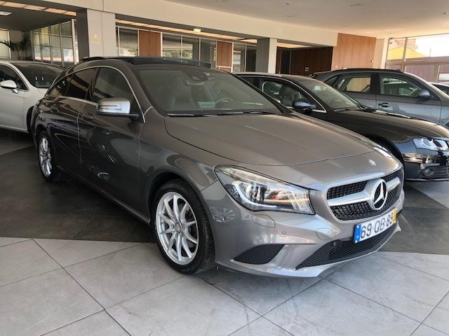 Mercedes-Benz Classe CLA 220 CDi  URBAN