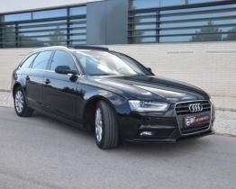 Audi A4 avant Sport 1.9 150cv