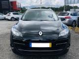 Renault Mégane 1.5 DCI GTLINE