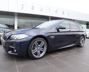 BMW 535 535 D X-DRIVE PACK M