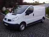 Renault Trafic 2.0 L2H1
