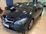 Mercedes-benz E 250 CABRIO 9G AUTO NACIONAL