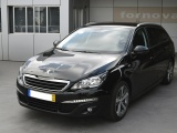 Peugeot 308 SW 1.6 BLUE HDI STYLE PACK GT LINE