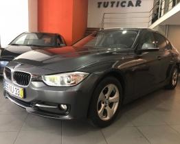 BMW 320 d AUTO Efficient Dynamics