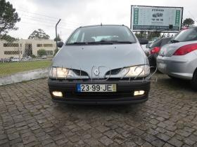 Renault Scénic 1.4e RN