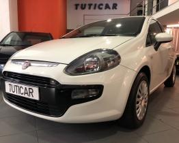 Fiat Punto 1.3 jtd 85cv