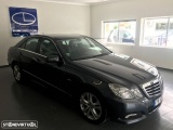 Mercedes-benz E 250 CDi Avantgarde BlueEfficiency 204 CV