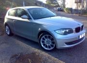 BMW 118 2.0D 143CV