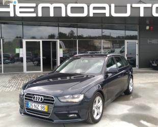 Audi A4 Avant 2.0 TDi Business Line GPS