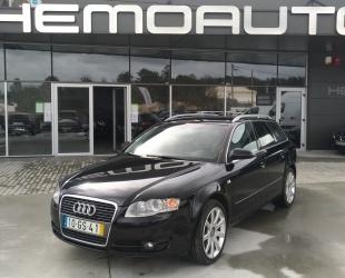 Audi A4 2.0 TDi Avant GPS