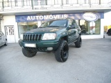 Jeep Grand Cherokee 4.7 V8 Limited GPL