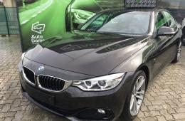 BMW 420 Grand Coupé SPORTLINE