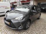 Toyota Yaris 1.5 hsd comfort+p.style