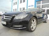 Mercedes-Benz CLS 250 Blue efficiency