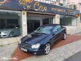 Mercedes-benz Clk 320 Avantgard