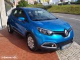 Renault Captur Exclusive