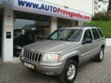Jeep Grand Cherokee 3.1 Limited 140Cv