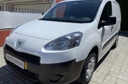 Peugeot Partner 1.6 HDI VAN 3 LUGARES