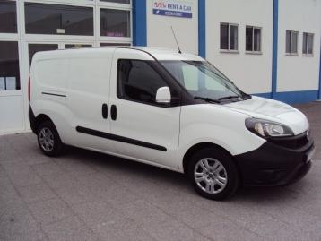 Fiat Doblo Maxi 1.6 Multijet Profissional 105cv