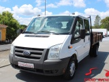 Ford Transit 2.4 TDCi CAB/DUPLA