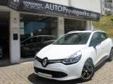 Renault Clio Sport Tourer 1.5 dCi 90cv dynamic