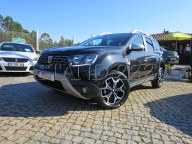 Dacia Duster 1.2 TCe SL Explorer (GPS)