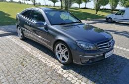 Mercedes-Benz CLC 220 AMG SPORT