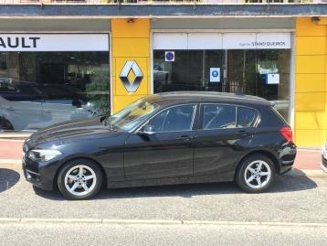 BMW 116 116 d Efficient Dynamics Advantage