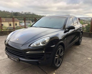 Porsche Cayenne Hibrido S 380 CV JLL 21