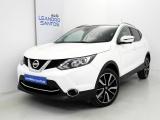 Nissan Qashqai 1.6 dCi Tekna Premium 19