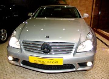 Mercedes-Benz CLS 320 AMG