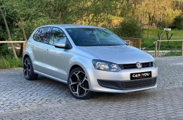 Vw Polo 1.6 TDi Street BlueMotion