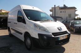 Peugeot Expert 1.6hdi l2 h2 (90cv)(5p)(3