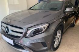 Mercedes-benz Gla 180 CDi G-MAC Edition NACIONAL GPS