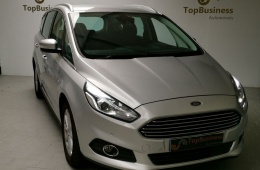 Ford S-max 2.0 TDCi Titanium Powershift