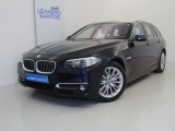 Bmw Serie 5 520d Touring Line Luxury Auto